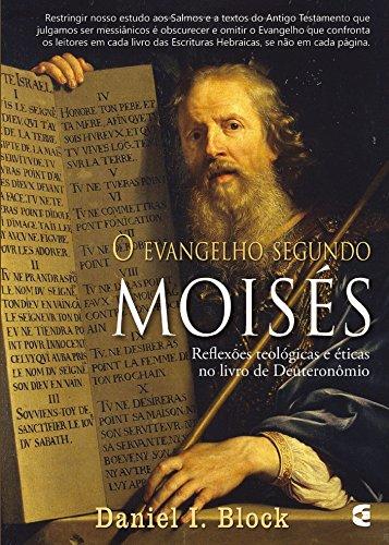 Evangelho segundo Moisés