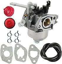 Hilom Carburetor for Toro Power Clear 421 621 Carb 120-4418 120-4419 119-1996 Snow Thrower 621E 621R 621ZE 621QZE 621QZR CCR6053 CCR6053R CCR6053ES Replaces Stens 520-872