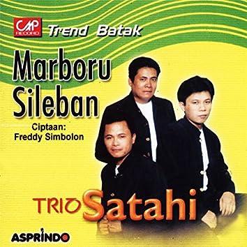 Trend Batak - Trio Satahi, Vol. 1