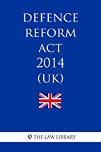 Best defence reform act 2014 Reviews