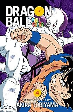 Dragon Ball Full Color Freeza Arc, Vol. 4 (English Edition)