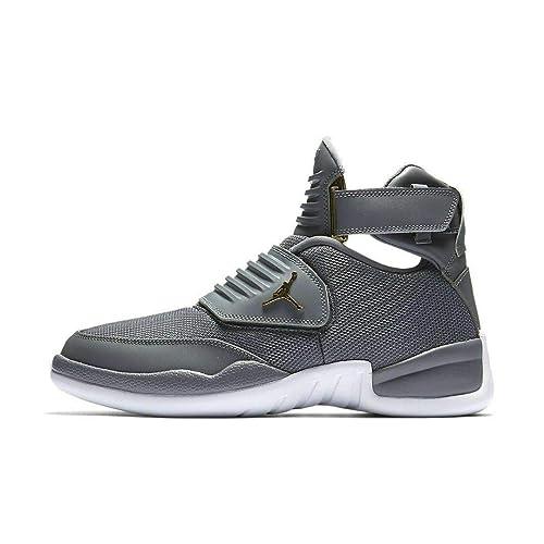 buy online 0a6c4 f6c54 Nike Men s Jordan Generation 23 Ankle-High Basketball Shoe