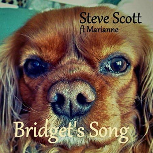 Steve Scott feat. Marianne