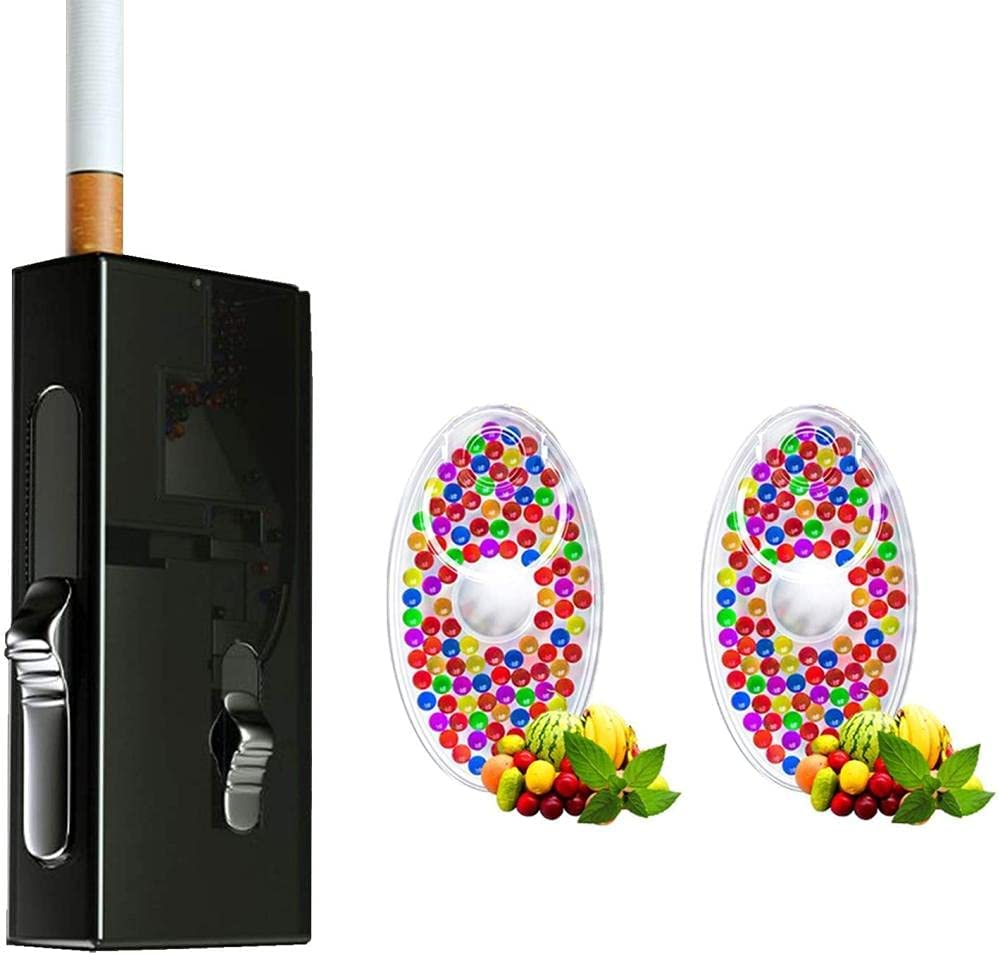 MBWLKJ Ranking TOP14 Explosion Beads low-pricing Mixing Cigarette S Filter Upgraded Pop-Up