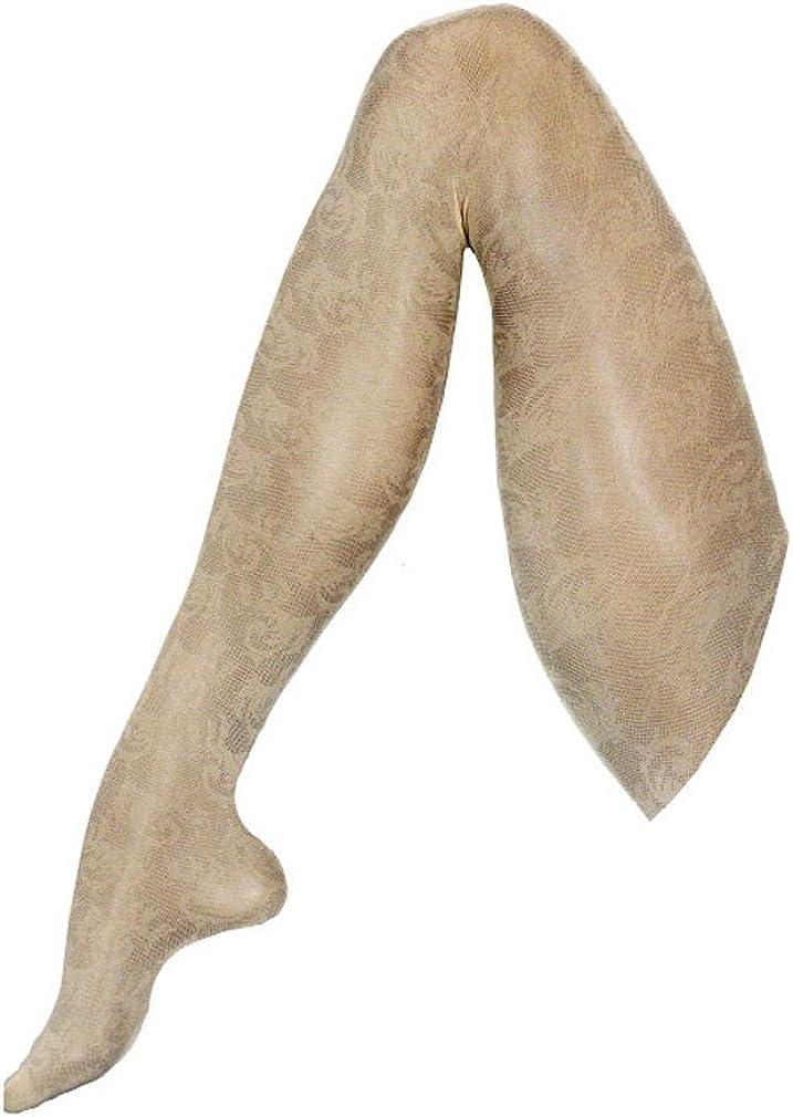 Berkshire Trend Scroll Pantyhose