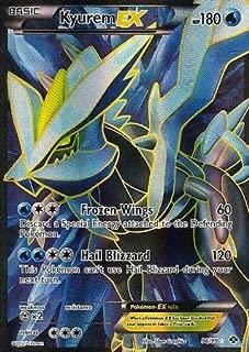 Pokemon - Kyurem-EX (96) - BW - Next Destinies - Holo