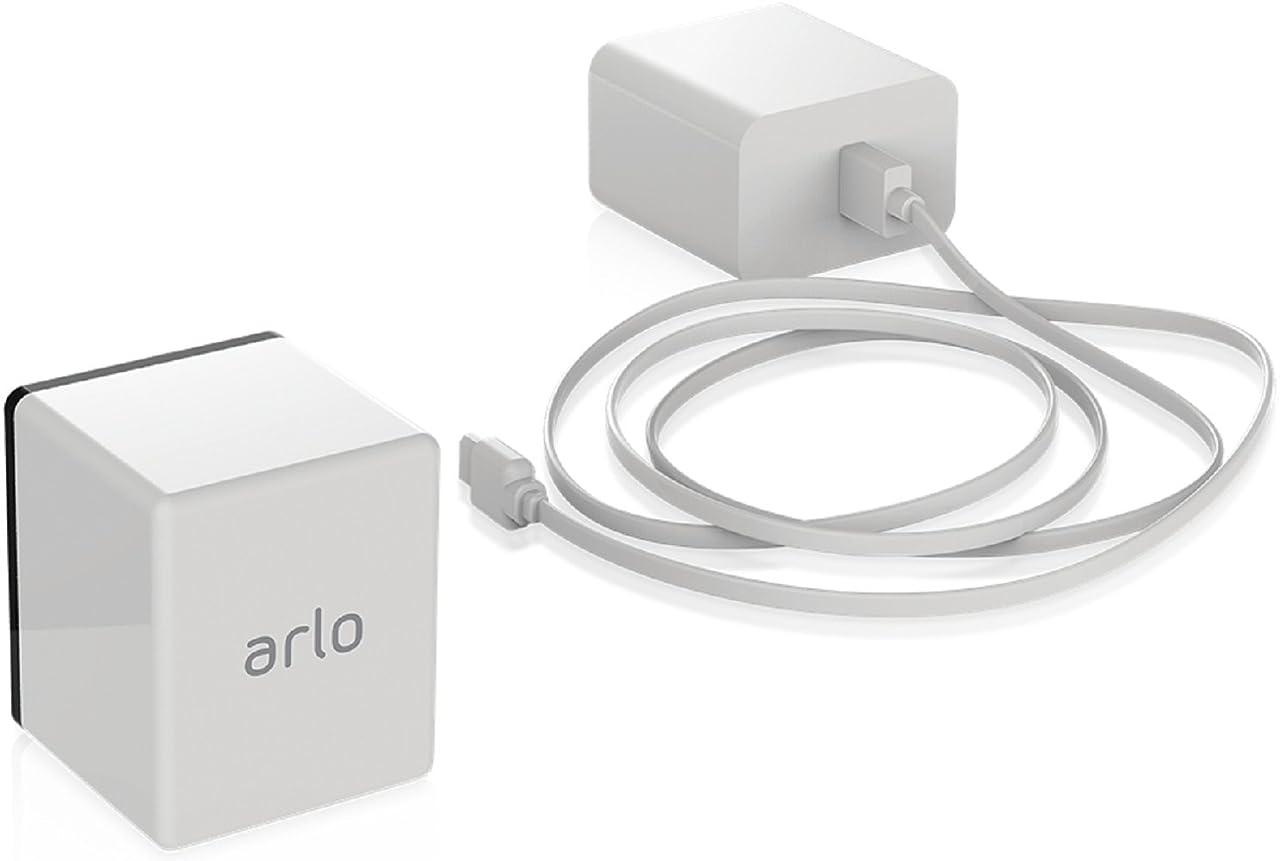 凝視明日機関【Arlo 純正品】Arlo Pro/Pro 2 用 リチウムイオン充電池 VMA4400-100JPS