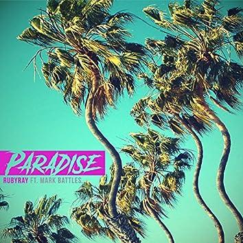 Paradise (feat. Mark Battles)