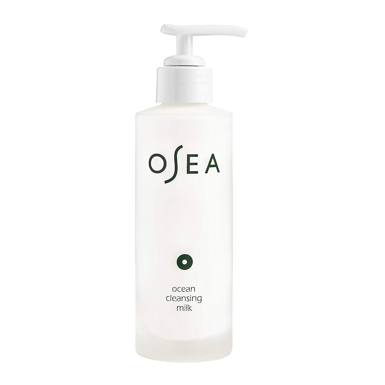 OSEA Ocean Cleansing Milk 5 oz 激安通販ショッピング [並行輸入品] Calming C Wash Seaweed Face