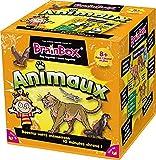 BrainBox: Animaux - Asmodee -...