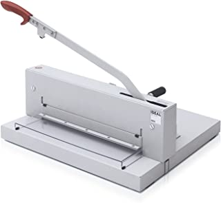 MBM 4300 Paper Cutter Tabletop Manual (4300)
