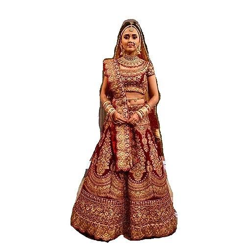 7aa3458d27 Fab Glory Beautiful Pink and orange Chiffon Printed Saree With Un-Stitched  Blouse