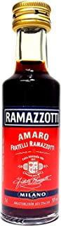 Ramazzotti Amaro Kräuterlikor Mini 3cl 30% Vol