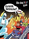 Die drei ??? Kids, Vorsicht, Verbrecher!: Comic -