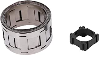 Suporte de bateria Lipo, suporte de bateria de alta dureza, flexível para baterias de veículos elétricos, baterias de arma...