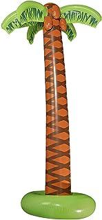 WIDMANN 2392C - Decoración Inflable de Palma Aproximadamente 180cm [Importado de Alemania]
