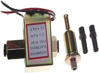 Mover Parts Fuel Pump for 149-2140 149-2150 1492140 1492150 Onan Generator BGE BGEL F&G Model KV A-B