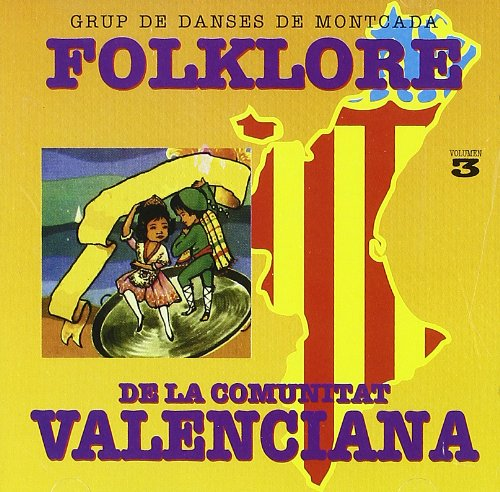 Flco.Comunitat Valenciana Vol.Iii