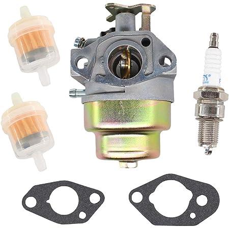 Generator Parts & Accessories Carburetor for husqvarna hu700f ...