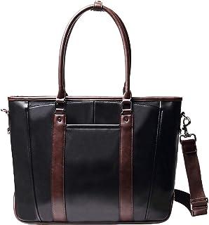 [LEOGLAN] ビジネスバッグ メンズ トートバッグ トートバック ビジネスバック 男性用 かばん ビジネス バッグ トート バック
