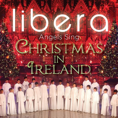 Angels Sing: Christmas in Ireland Best Loved Hymns Import