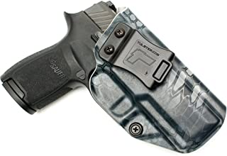 Tulster Sig P320C 9mm/.40 Holster IWB Profile Holster - Right Hand