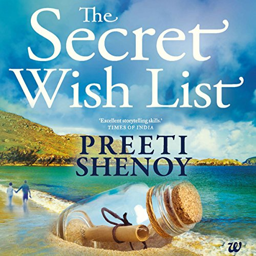 Couverture de The Secret Wish List