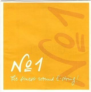 Pirastro Univeral No.1 Series Violin E String 4/4 String Loop End Medium