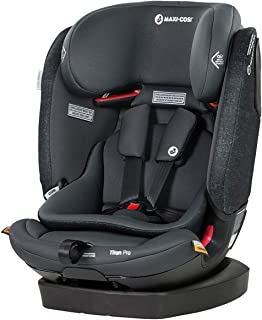 MAXI COSI Titan Pro Convertible Booster Seat Suitable Approx. 6 Months to 8 Years, Nomad Steel