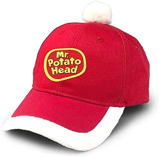 Best mr potato head cap Reviews