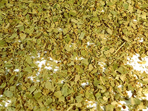 Lindenblüten silber geschnitten Naturideen® 100g