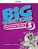 Big Questions 5. Activity Book - 9780194107648