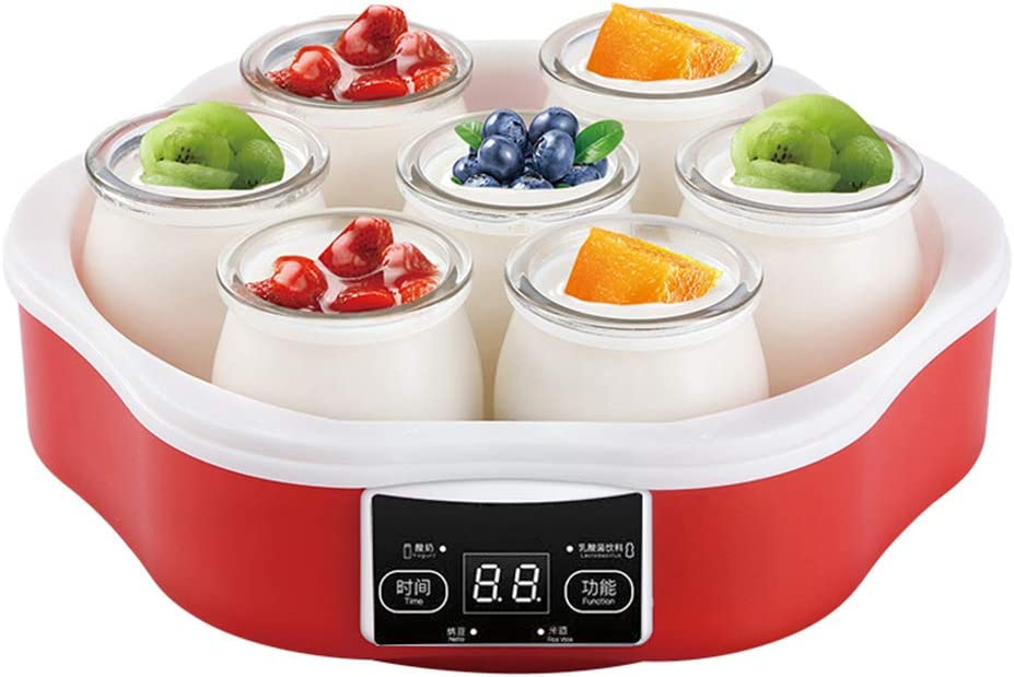 security Automatic Yogurt Machine excellence Microcomputer Multi-Function Intellige
