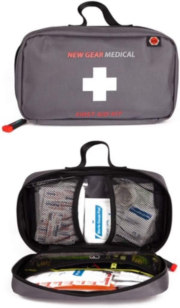 The Savior First Aid Kit: Health & Personal Care