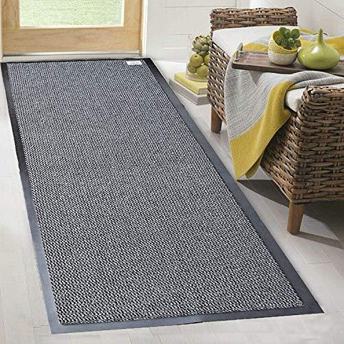 Tapis Mat Chambre Maison Antidérapant Absorbant Carpet Souple Paillasson 30*50cm