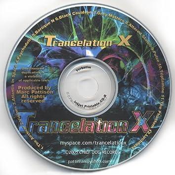 Trancelation X