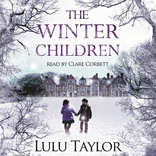 The Winter Children audiobook cover art