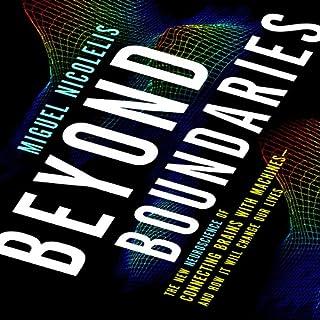 Beyond Boundaries audiobook cover art