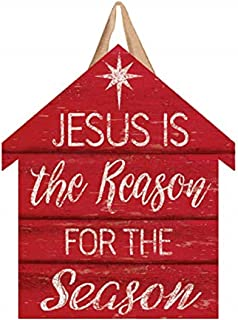 Best jesus is the reason for the season yard signs Reviews