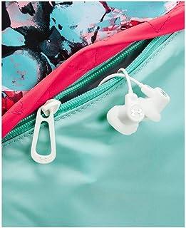 Under Armour Girls Backpack, Light Green/Print - 1305315-361