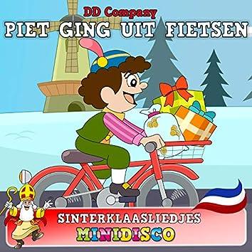 Piet Ging Uit Fietsen