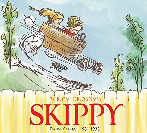 Image of Skippy Volume 3: Complete Dailies 1931–1933