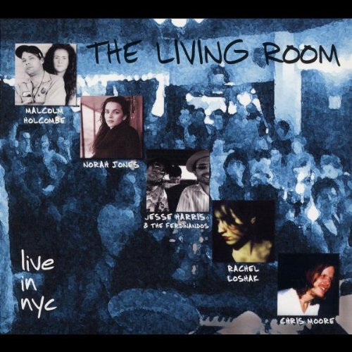 Living Room Live in NYC Vol.1