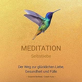 Meditation Selbstliebe Titelbild