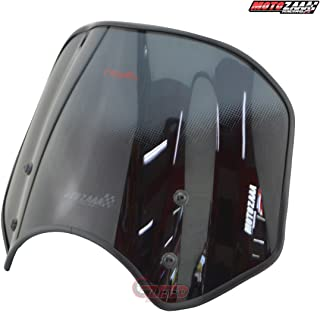 Honda Rebel CMX 300 - 500 Meter Visor Windshield