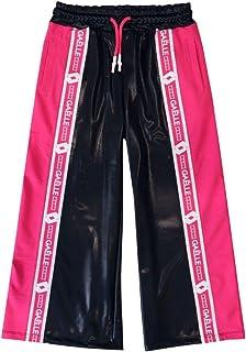 Gaelle Cropped - Pantalón para niña
