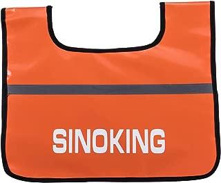 Sionking Winch Damper Recovery Blanket Orange