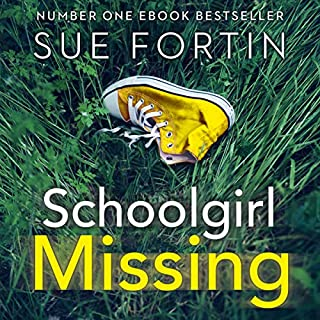Schoolgirl Missing cover art