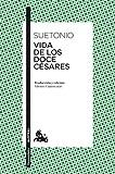 Vida de los doce césares (Humanidades)