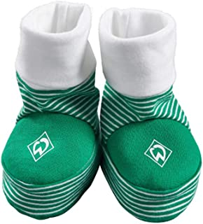 Werder Bremen Unbekannt SV Schuhe/Baby Schuhe  GOTS